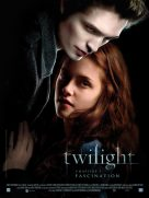 Twilight – Chapitre 1 fascination