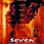 Seven streaming