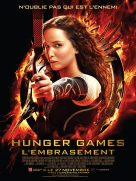 Hunger Games 2 – L'embrasement