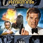 L'Homme au pistolet d'or streaming