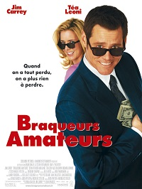Braqueurs amateurs – Fun with Dick and Jane