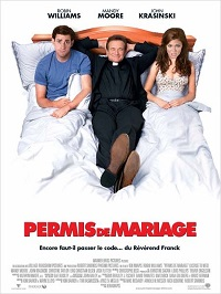 Permis de Mariage – License to Wed