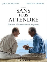 Sans plus attendre – The Bucket List