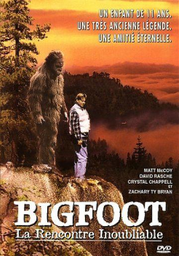 BIGFOOT La rencontre inoubliable