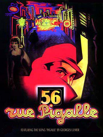 56, rue Pigalle