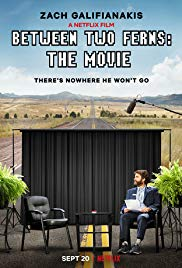 Between Two Ferns – The Movie