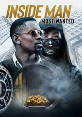 Inside Man – Most Wanted