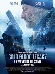 Cold Blood Legacy – La mémoire du sang